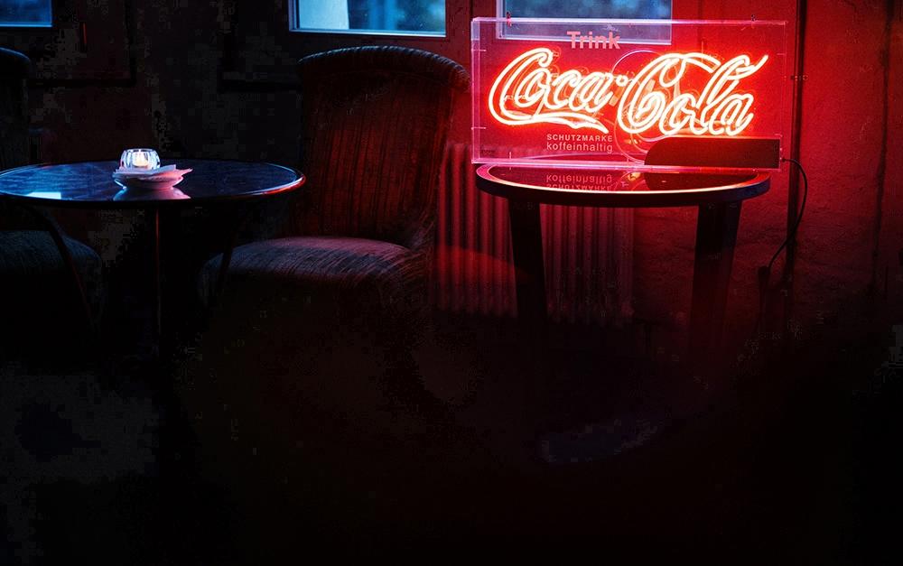 Politischer Barabend von Coca-Cola und MSL im Soho House Berlin