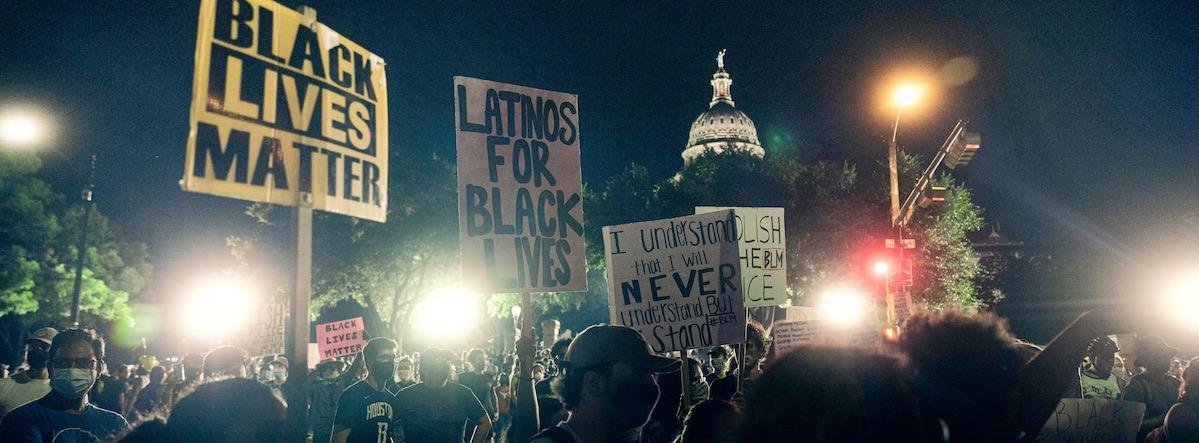 MSL Insights Session: Wie Marken auf die Black Lives Matters-Bewegung reagieren